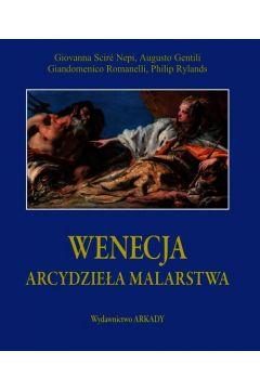Wenecja arcydzieła malarstwa
