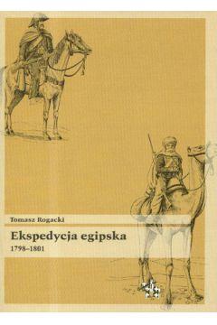 Ekspedycja egipska 1798-1801