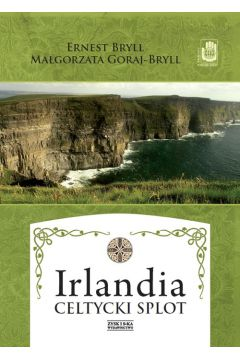 Irlandia celtycki splot