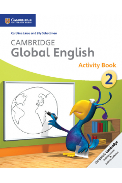 Cambridge Global English 2 Activity Book