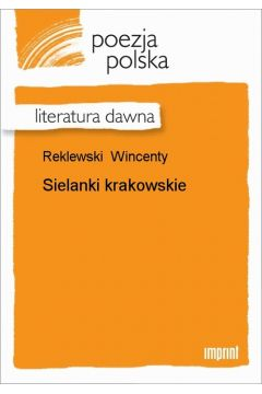 Sielanki krakowskie