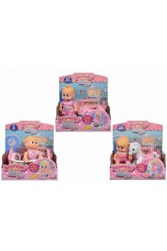 Bouncin' Babies Little Bony 3 rodzaje
