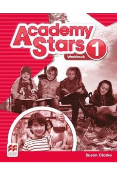 Academy Stars 1 WB MACMILLAN