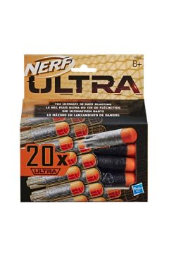 Ultra Strzałki 20-pak E6600