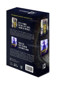 Pakiet: Stażystka, Obserwatorka