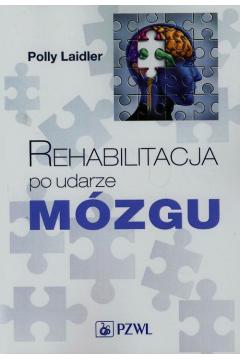 Rehabilitacja po udarze mózgu