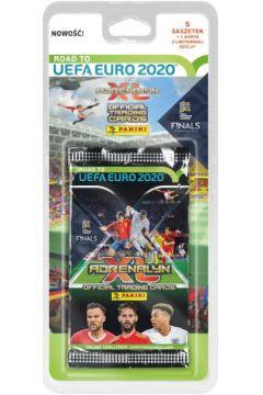 FIFA Road to EURO 2020 blister 5+1 09985 PANINI