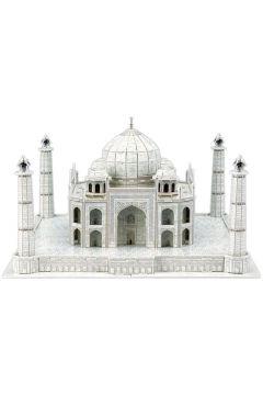 Puzzle 3D 87 el. National Geographic Taj Mahal
