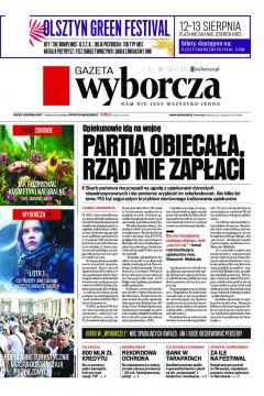 Gazeta Wyborcza - Białystok 186/2017