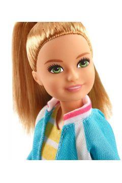 Barbie. Lalka Stacie w podróży