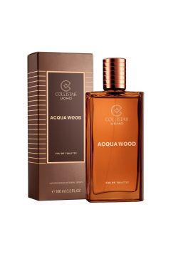 Woda toaletowa dla mężczyzn Uomo Acqua Wood
