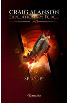 SpecOps. Expeditionary Force. Tom 2