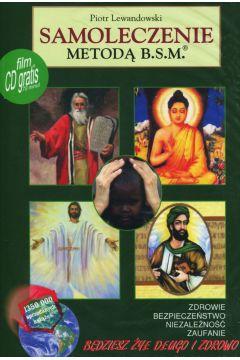Samoleczenie metodą B.S.M. (książka + CD)