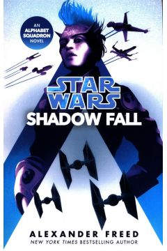 Star Wars Shadow Fall