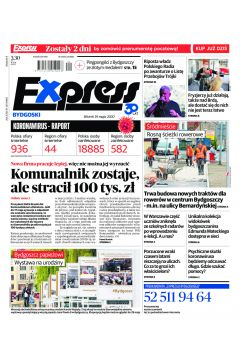 Express Bydgoski 116/2020