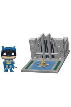 Funko POP DC Towns: Batman 80th - Hall of Justice