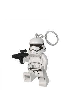 Brelok do kluczy z latarką Stormtrooper z blasterem