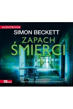 Zapach śmierci (audiobook)