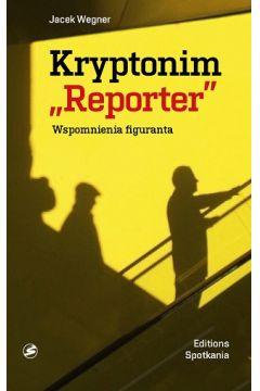 Kryptonim Reporter