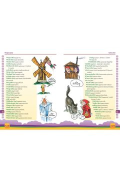 Ilustrowany słownik niemiecko-polski, polsko-niemiecki