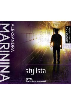CD mp3 stylista
