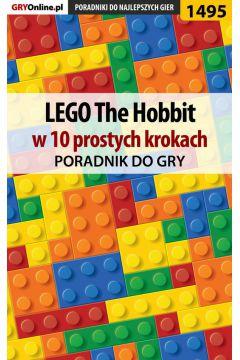 LEGO The Hobbit w 10 prostych krokach