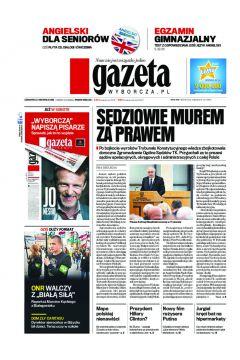Gazeta Wyborcza - Kielce 93/2016