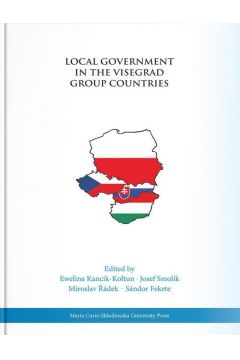 Local Government in the Visegrad Group Countries