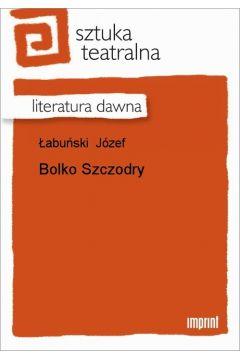 Bolko Szczodry