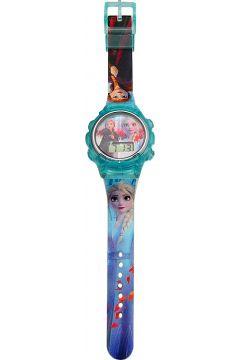 Zegarek cyfrowy sportowy Frozen 2 w skarbonce WD20781