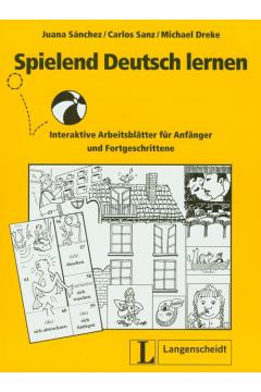 Spielend Deutsch lernen
