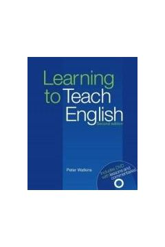 TDS Learnin to Teach English + DVD