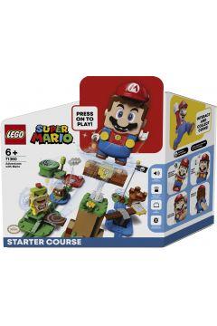 Przygody Mario - zestaw LEGO