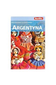 Argentyna. Przewodnik ilustrowany berlitz