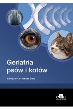 Geriatria psów i kotów