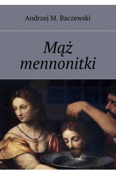 Mąż mennonitki