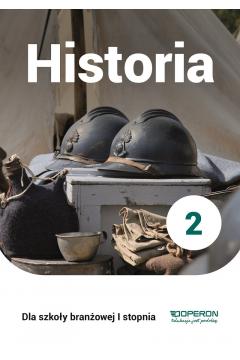 Historia 2. Podręcznik. Szkoła branżowa I stopnia
