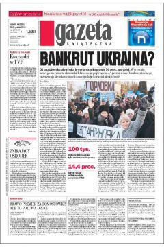 Gazeta Wyborcza - Kielce 297/2008