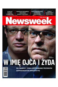 Newsweek Polska 5/2013