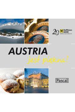 Austria jest piękna! Przewodnik kulinarny PASCAL