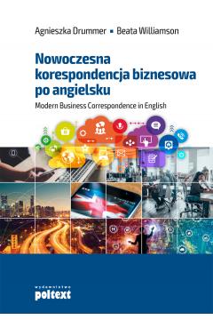 Nowoczesna korespondencja biznesowa po angielsku