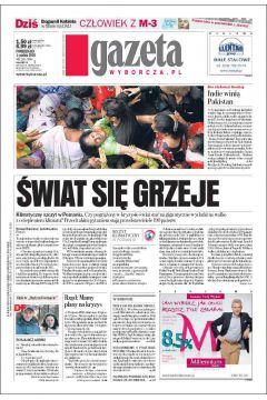 Gazeta Wyborcza - Kielce 280/2008