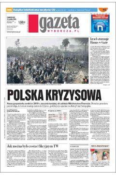 Gazeta Wyborcza - Płock 302/2008