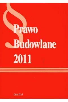 Prawo budowlane 2011