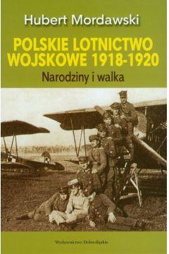 Polskie lotnictwo wojskowe 1918-1920 N