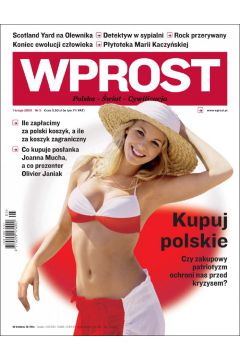 Wprost 5/2009