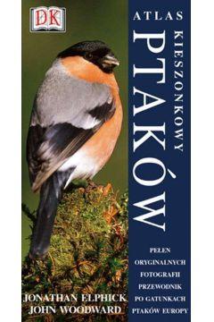 Kieszonkowy atlas ptaków