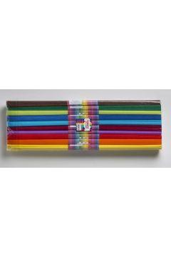 Bibuła marszczona Happy Color 50/200 MIX B op.10szt.