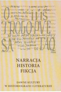 Narracja Historia Fikcja