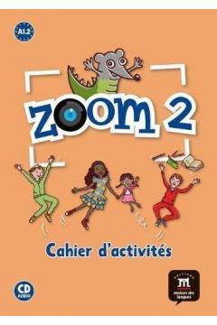 Zoom 2 ćwiczenia + CD